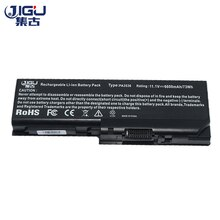 JIGU batterie dordinateur portable PA3536U-1BRS PA3537U-1BRS PABAS100 PA3537U-1BAS PABAS101 Pour Toshiba Equium L350-10L P200 Satellite L350