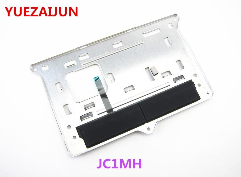 Jc1mh 0jc1mh New For Dell Alienware M17x R5 M18x 15 R1 R2 17 R2 R3 Touchpad Button L R W Bracket Computer Cables Connectors Aliexpress