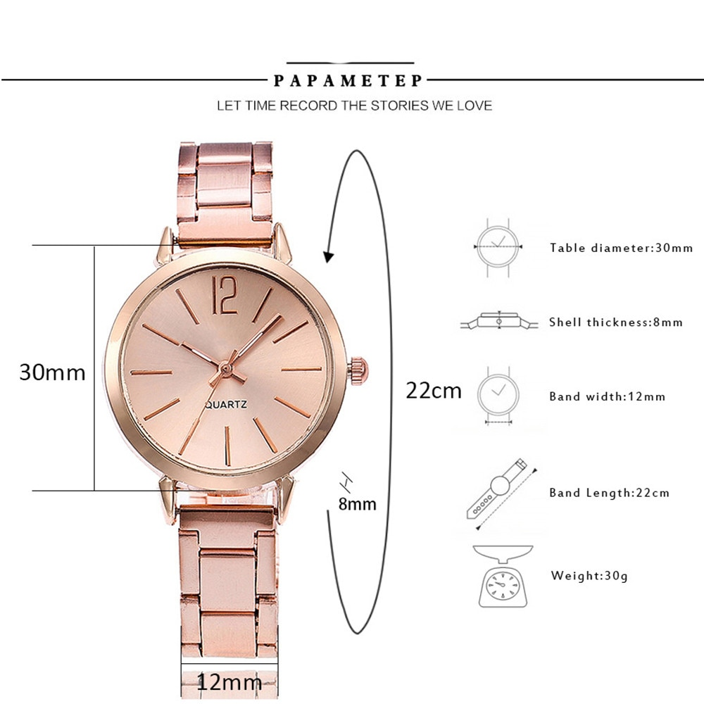 Women Fashion Watch 2020 Geneva Designer Ladies Watch Stainless Steel Band Marble Strap Quartz Gold Watch Gifts For Women NEW XQ