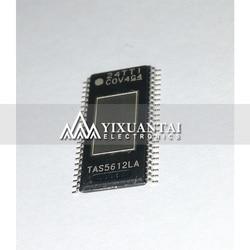 10 pçs/lote 50 pçs/lote 100 pçs/lote Frete Grátis! 100% Nova Original TAS5612LADDVR TAS5612LA HTSSOP44
