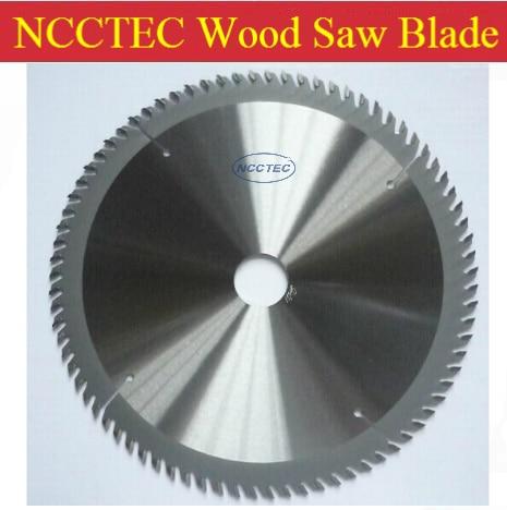 16 40 segmentos NCCTEC hoja de sierra de madera NWC164 envío gratis 400 MM
