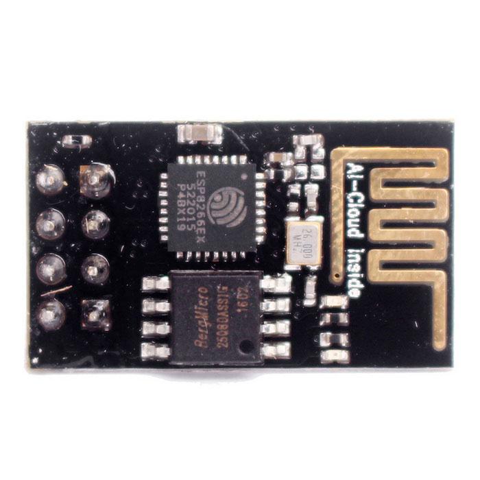 ESP-01 ESP8266 последовательный беспроводно