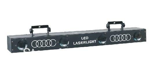 256 piezas 5mm 4 lentes rojo verde azul blanco luces LED efectos 7 DMX512 sonido maestro esclavo control iluminación eventos