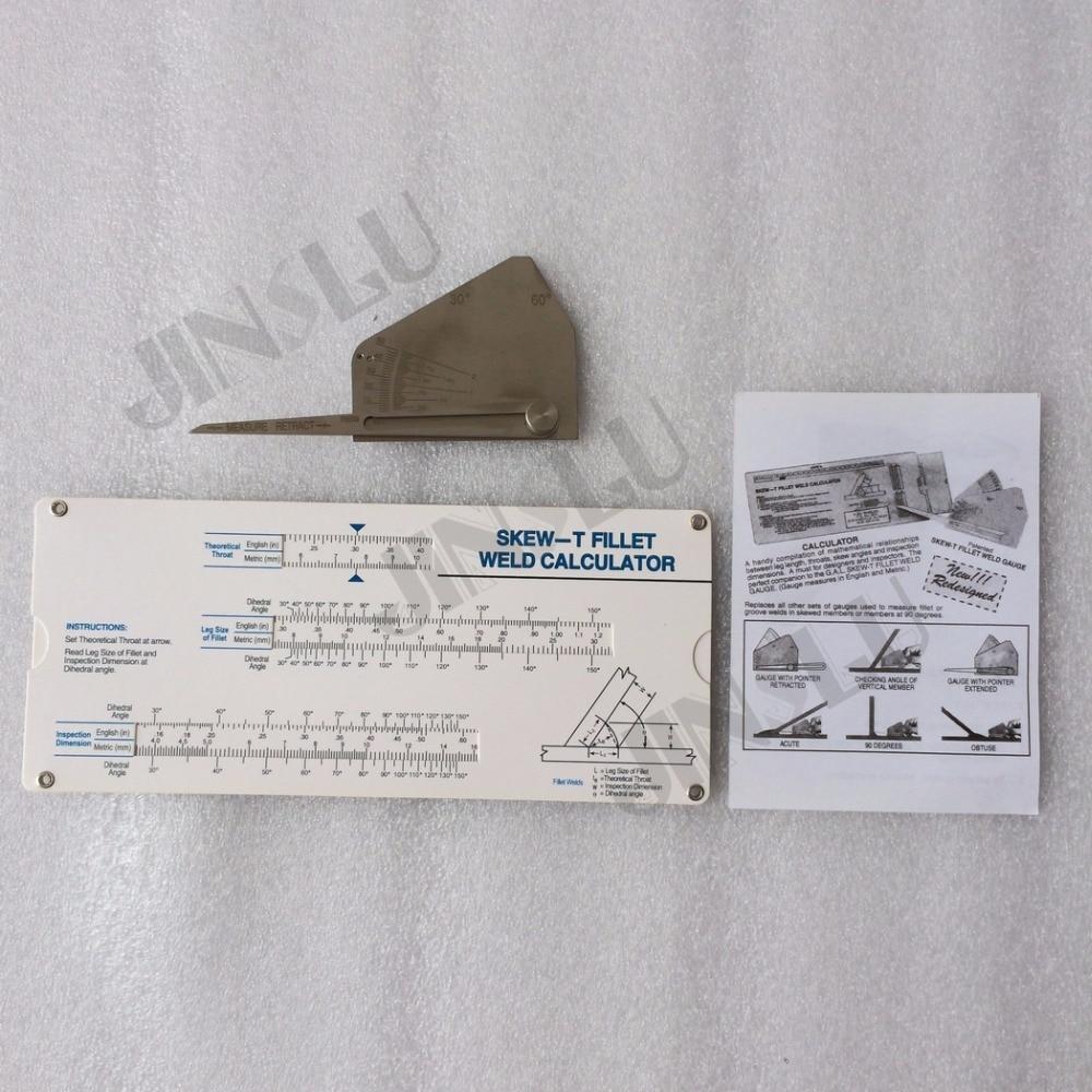 dardanel tone fillet 125 g free shipping Free Shipping Welding Gauge Stainless Steel Fillet Measure Gauge For Welding Measure
