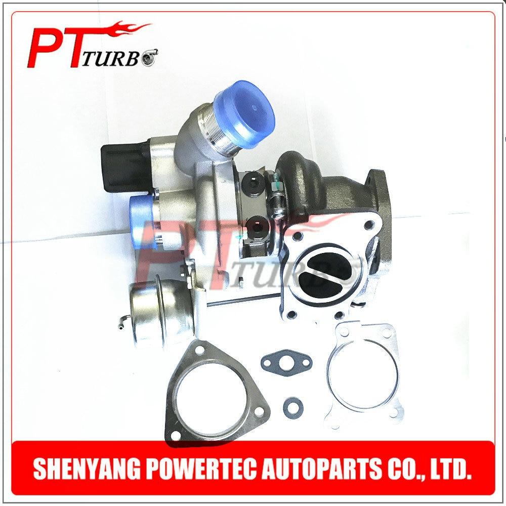 K03 turbocompresor 53039880120 de 53039880121 de 53039880104 Turbo completo de la turbina para Citroen C4/DS 3 1,6 THP EP6DT 150HP 156HP 0375N7