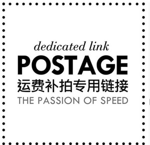 the postage remote area or price difference