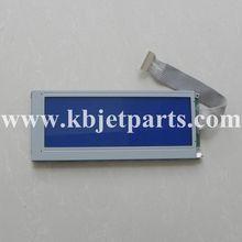 9040 LCD display ENM37237 for imaje 9040 S8 S8C2 INKJET  printer