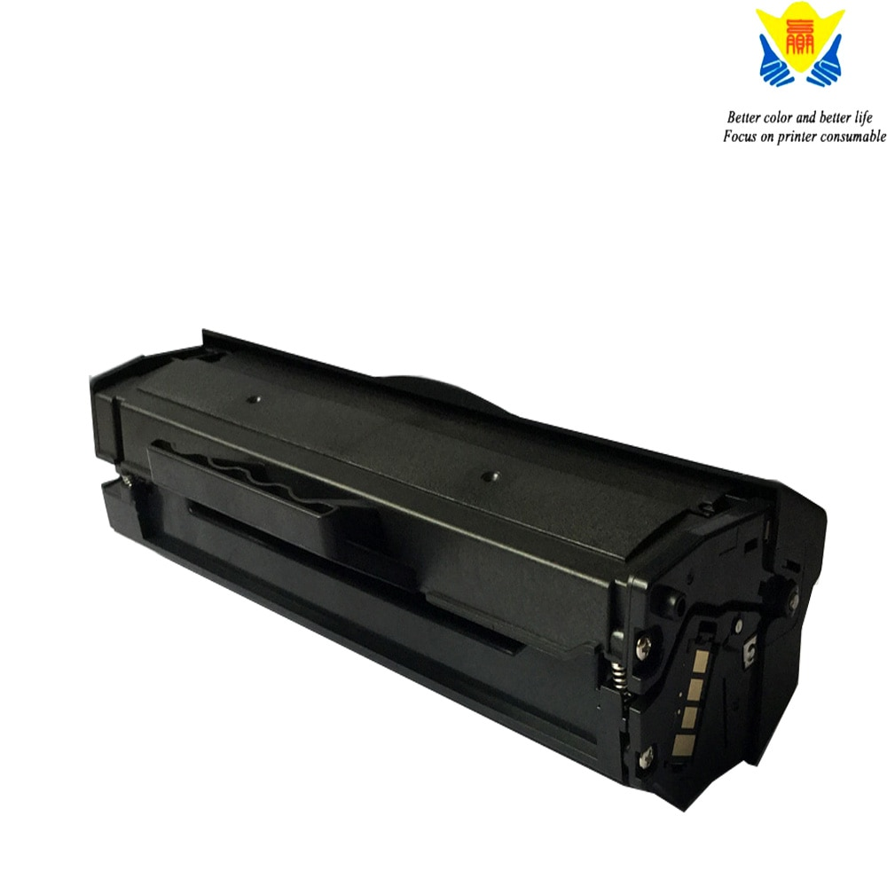 JIANYINGCHEN Compatible Black toner cartridge MLT101S for Samsungs ML2160 ML2165 SCX 3401 laser printer