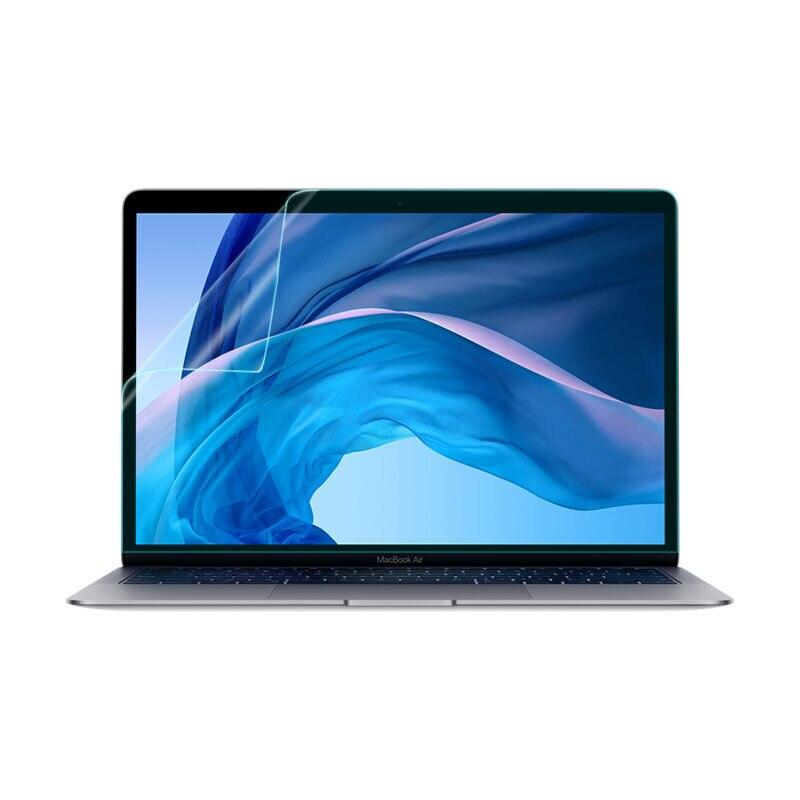 Для нового Apple MacBook Air 13,3 13 дюймов A 1932 A 2159 2019 Ультрапрозрачная глянцевая Защитная пленка для экрана