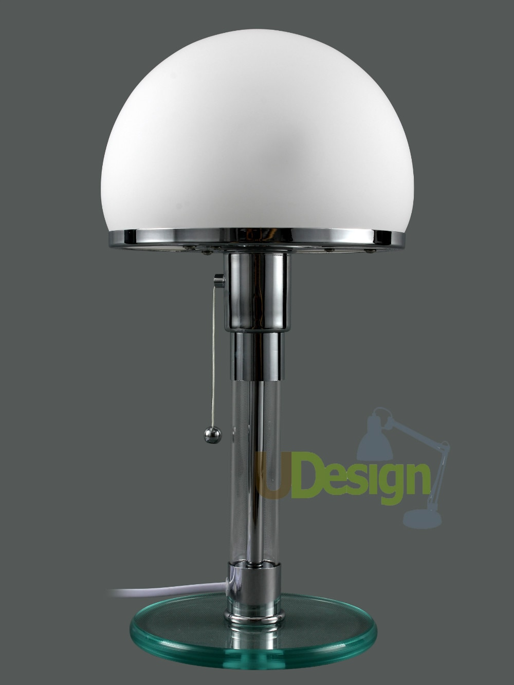 Replica Bauhaus lamp Wilhelm Wagenfeld table lamp -Bauhaus lamp