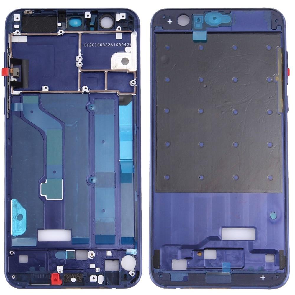 H nuevo para Huawei Honor 8 carcasa frontal LCD marco bisel placa