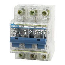 Disjoncteur ca 400V 25A 4000A 3 Phases   Commutateur marche/Off MCCB, disjoncteur C25