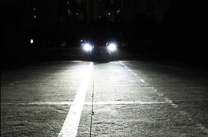 2000lm 6000-6500k 15w 20W LED Bulbs Work Lights For JK Wrangler A-Pillar Driving Fog Lamp Offroad enlarge