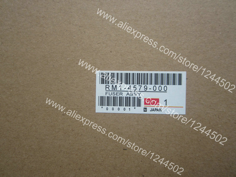 Nova unidade de fusor conjunto de Fusor para HP P4014 P4015 RM1-4579-000