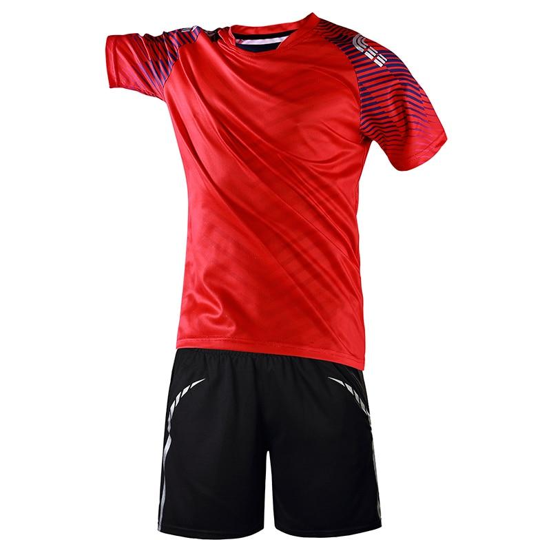 New Free print CHINA Badminton clothes Men's /Women's,tennis sets,Tennis wear , sports badminton sets,sports shirt + shorts 220