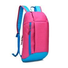 Sports Backpack Hiking Rucksack Men Women Unisex Schoolbags Satchel Bag new Large Capacity Travel Backpack for travel hot  Mar 6