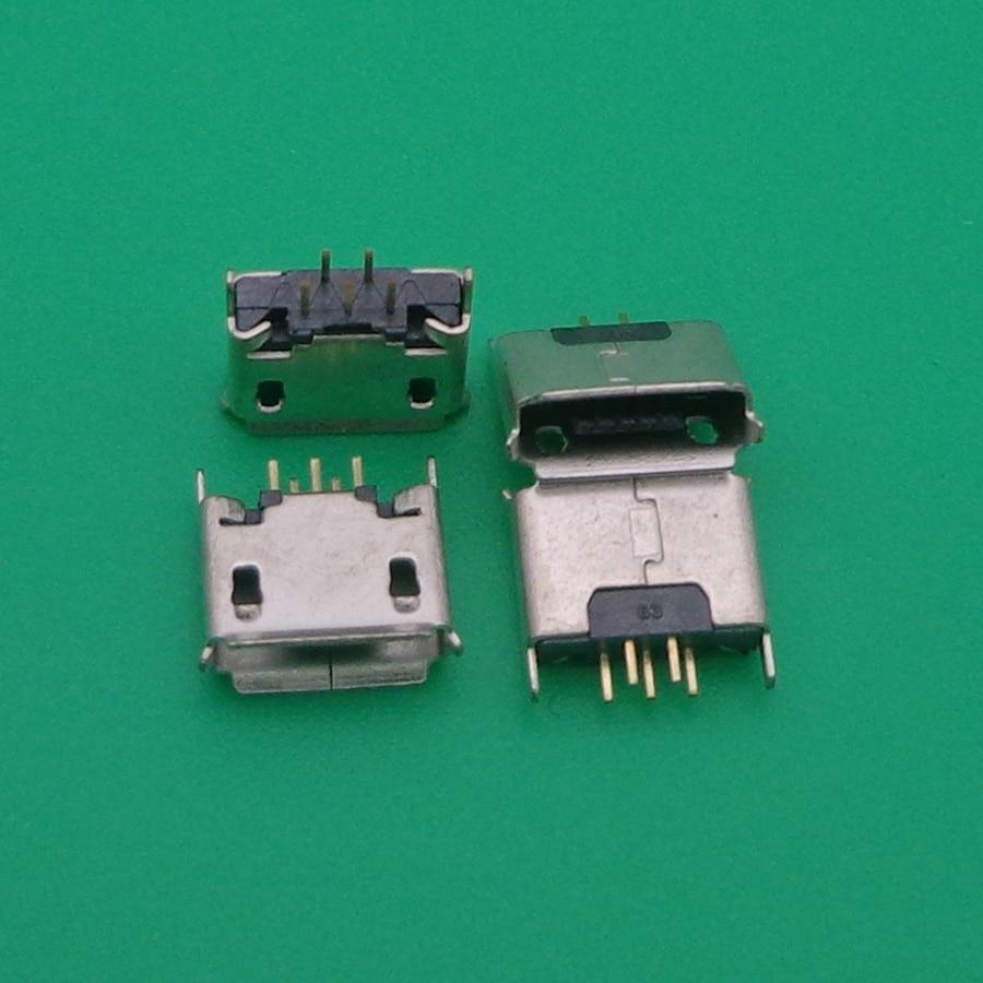 Micro mini USB conector Jack del puerto de carga conector para JBL pulso Bluetooth altavoz piezas de repuesto
