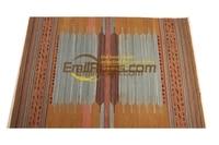 Kilim Carpet Wool Handwoven Wool Carpets Livingroom Carpet Geometric Carpet Bedroom Turkish Carpets Wool Knitting Carpets
