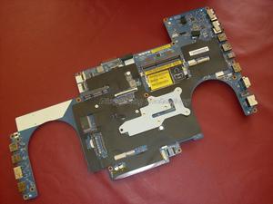 Laptop Motherboard For Dell Alienware M17x R3 LA-6601P 0GFWM3 CN-0GFWM3 Mainboard DDR3 100% tested Fully