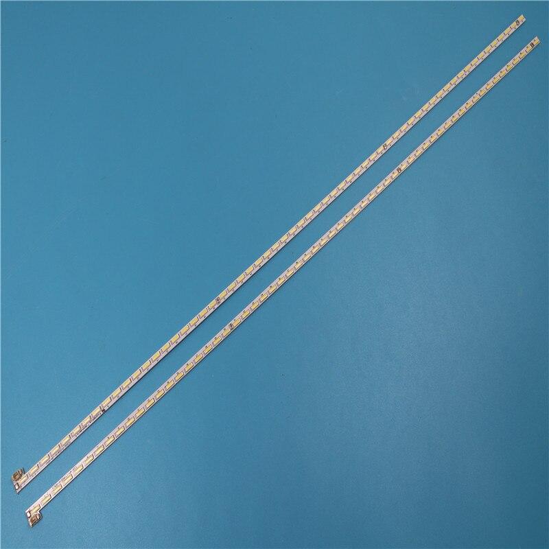 Led الخلفية شاشة TC500-P1006(R)-UA-XP11-JF TC500-P1006(L)-UA-XP11-J 1 قطعة = 60led 551 مللي متر