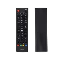ir 433mhz akb74475481 replacement tv remote control distance for led lcd hd tv 32lf592u43lf590v43uf640743uf640v49uf6407