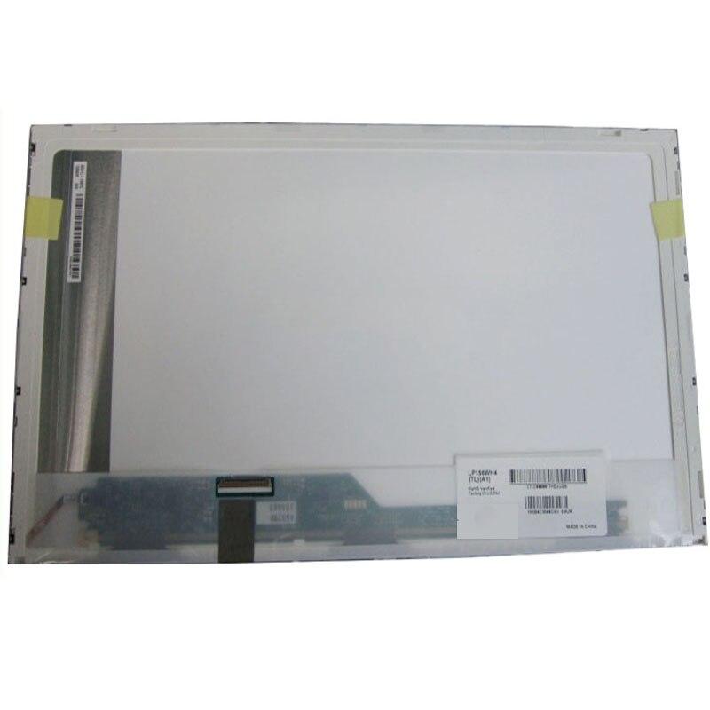 Pour Samsung NP RC530 RF510 RF511 RV508 RV510 RV511 ordinateur portable lcd écran daffichage à LED LVDS WXGA 1366x768 15.6 pouces lcd matrix