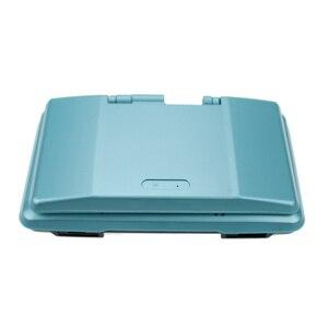 Image 5 - TingDong, 7 цветов, Дополнительная запасная крышка корпуса, чехол, полный комплект для Nintendo DS, игровая консоль NDS