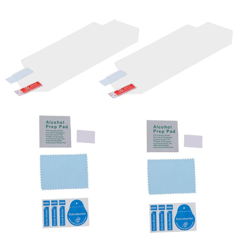 2 zestaw klaster zarysowania klastra folia ochronna na ekran Protector dla Honda NC750 NC750S NC750X NC700 S/X NC700S NC700X