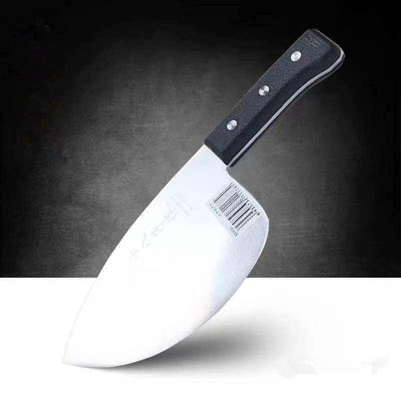 SBZ Stainless Steel Hotel Special Meat Fish Raw Knife Sashimi Slicing Tool Cooking Killing Fish Tool Aquatic Products Cutter
