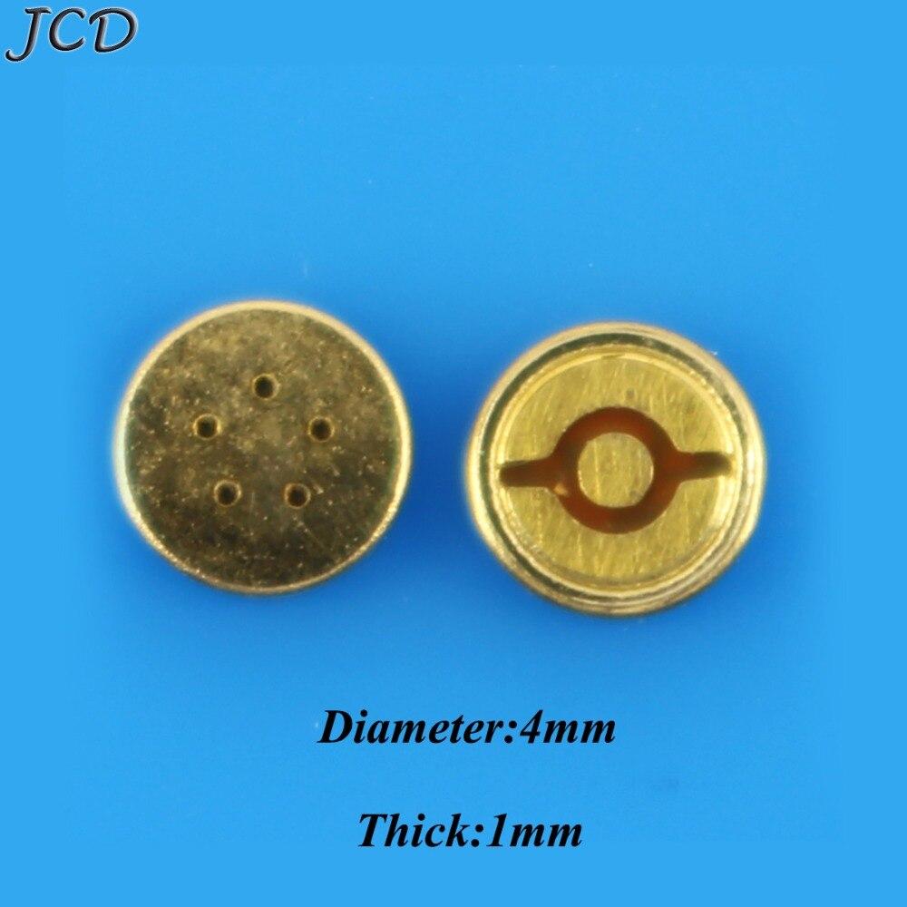 JCD 2-10 pçs/lote Para Huawei honor 4A SCL-AL00 desfrutar 5 5S 5A TIT-CL10 G520 7 7 plus plus receptor de Microfone Mic Speaker interno