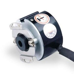 Codificador rotatorio óptico Incremental codificador REP ZKU4808-001G-2500BZ1-4P5L