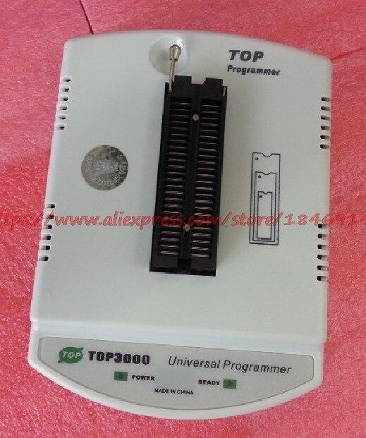 Máquina de grabación de escritura con programador TOP3000, Envío Gratis