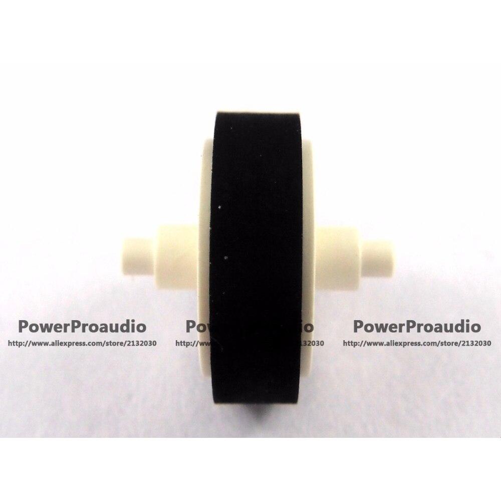 Rodamiento del rodillo del plato de la rueda Jog 4 Uds CDJ 850 900 900 2000 Nexus (DXB2118)