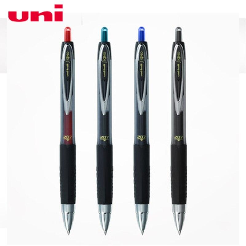 6 uds UNI UMN-207 pluma Mitsubishi gel pluma/oficina de negocios 0,5mm