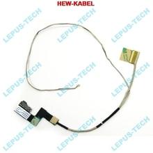 NEUE LCD KABEL FÜR ACER M3-581 M3-581TG JM50 40PIN LED 1422-0152000 40PIN LVDS FLEX VIDEO KABEL