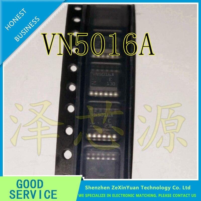 5 unids/lote VN5016AJTR-E VN5016A VN5016 HSSOP12 IC