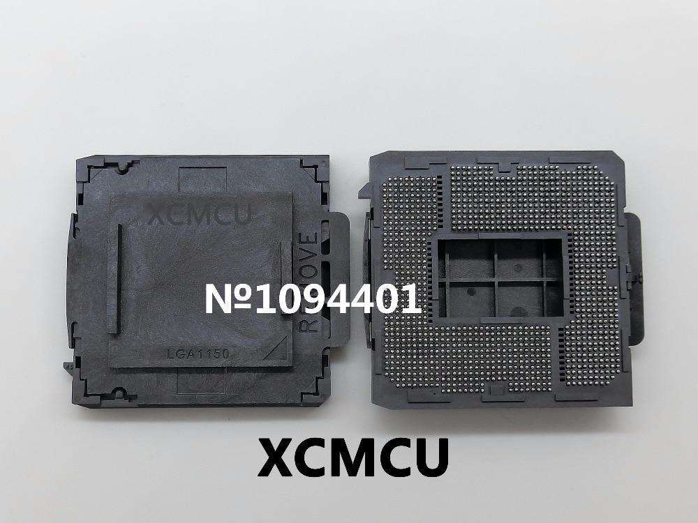 3 uds * Nuevo H3 Socket LGA1150 CPU Base PC conector BGA Base