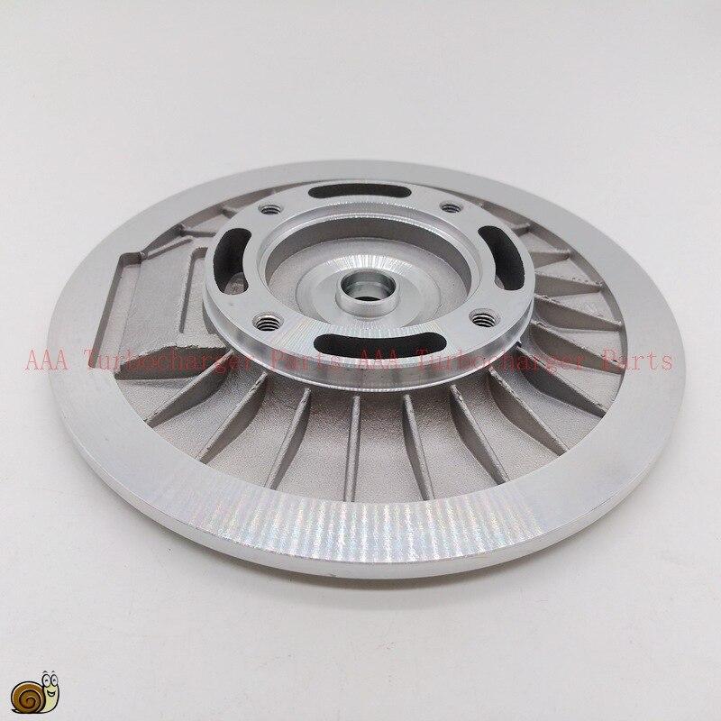 Piezas de turbocompresor TB34/TBP4, turbocompresor de placa trasera, kits de reparación, proveedor AAA, piezas del turbocompresor