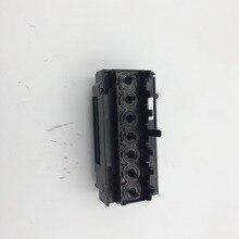 Cabezal de impresión manual Original de alta calidad con 2 cabezales de impresión compatibles con impresora EPSON 9600 7600 2100 2200 R2100 R2200