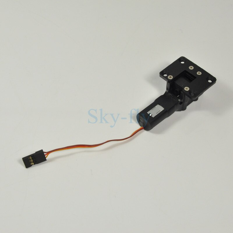Servomotor eléctrico Digital tren de aterrizaje retráctil 18g PZ-15094 1,1 kg-cm