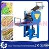 Machine à pâtes commerciale machine électrique de fabrication de nouilles de qualité supérieure 35-60 kg/h