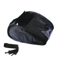 Backpack- For-Zebra-QLN420-Thermal-Mobile-Printer Holster Shoulder-Belt