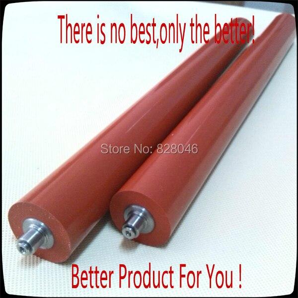 Para Samsung ML 1910, 1911, 1915, 1916, 2525, 2526, 2540, 2580, 2581 menor Fuser rodillo para Samsung SF 650 de 651 de 651 P. rodillo de presión de 4 piezas