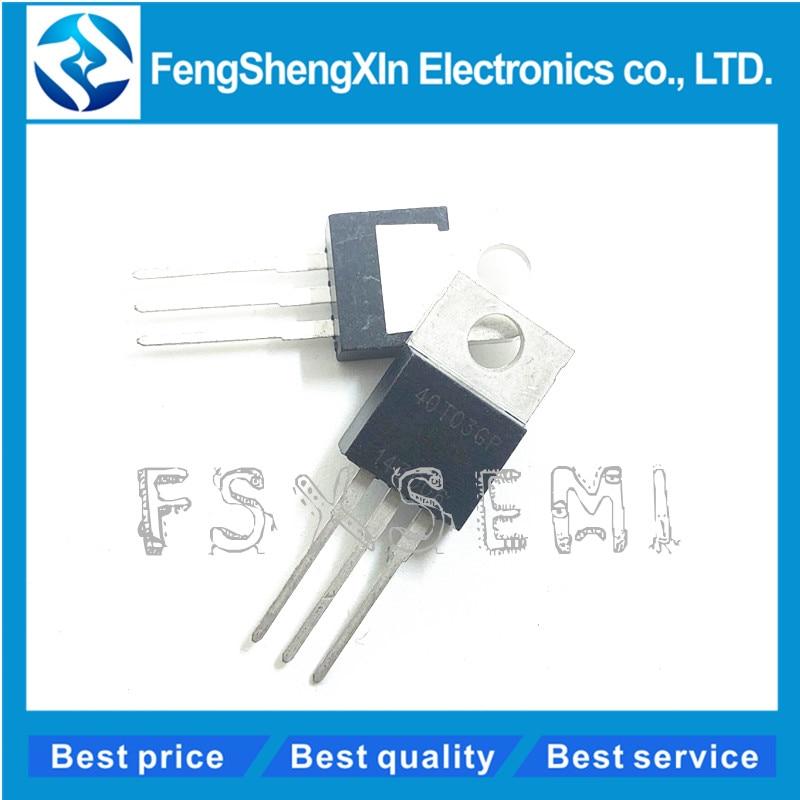 5 unids/lote 40T03GP AP40T03GP-220 MOSFET de potencia
