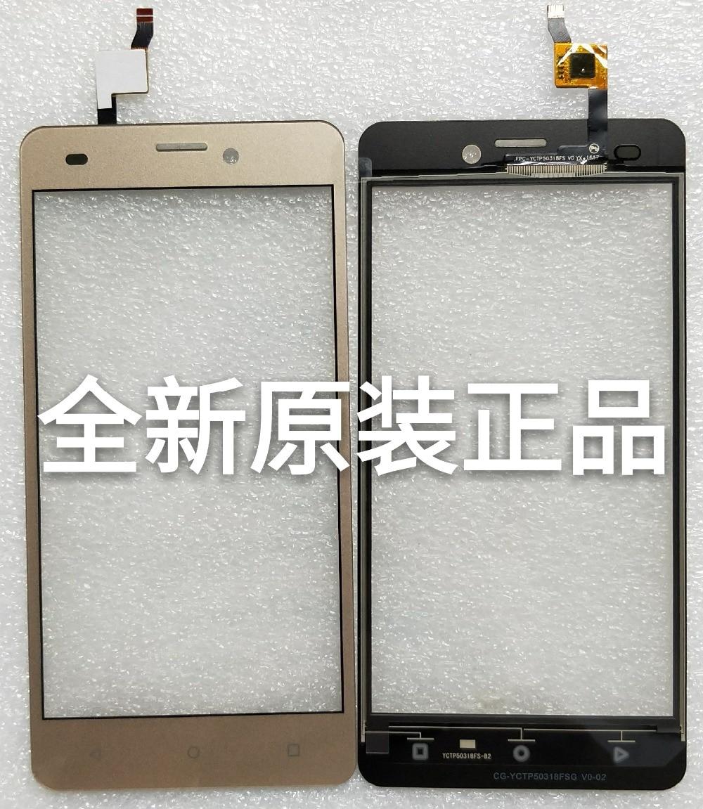 Panel táctil de pantalla táctil para Prestigio Wize M3 PSP3506 DUO PSP 3506 Sensor de cristal digitalizador
