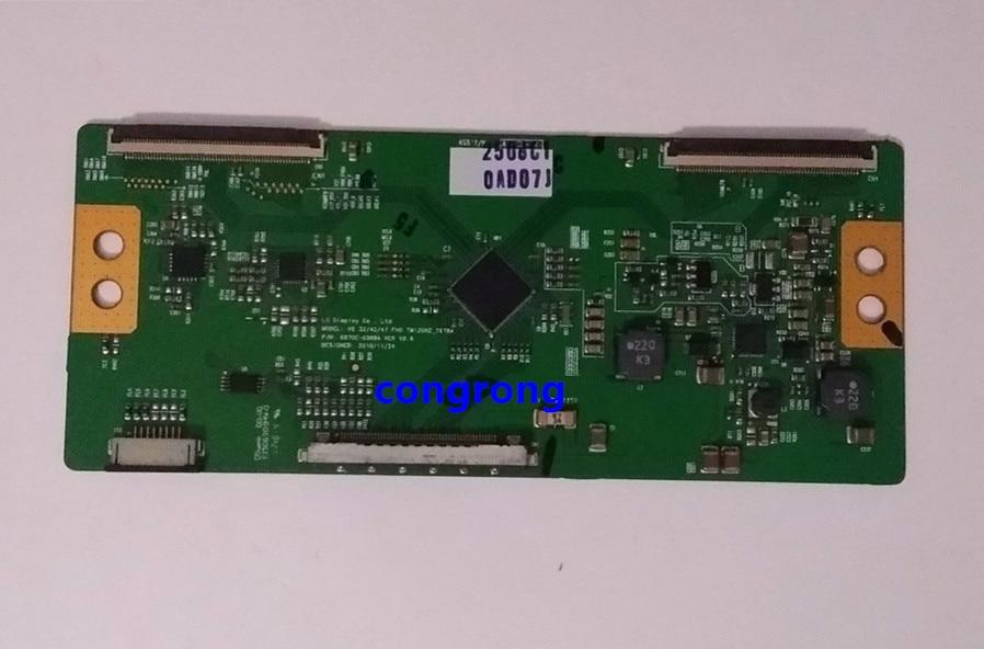 6870C-0368A VER V0.6/modelo v6 32/42/47 FHD TM120HZ_TFTRA T-CON para SLG LED retroiluminación LCD de pantalla