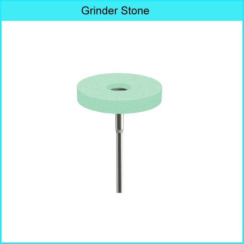 Алмазная мельница для циркония, синего и зеленого цвета