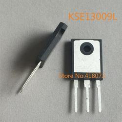 10 pçs/lote E13009L TO3P MJE13009L PARA-247 E13009 13009L KSE13009L