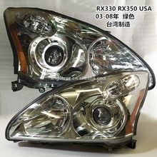Pour Lexus RX330 RX300 R350 phare   De 2003 à 2008 ans