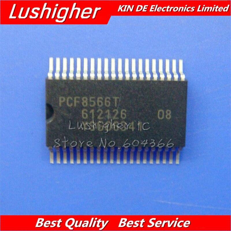 50 قطعة PCF8566T SMD PCF8566 SSOP20